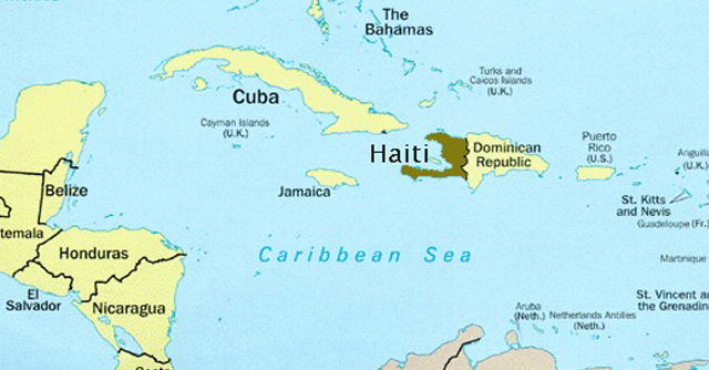 A Recent Visit To Haiti | The LOOP Blog