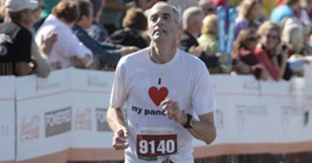 My Personal Best, Motivated by Diabetes   The LOOP Blog