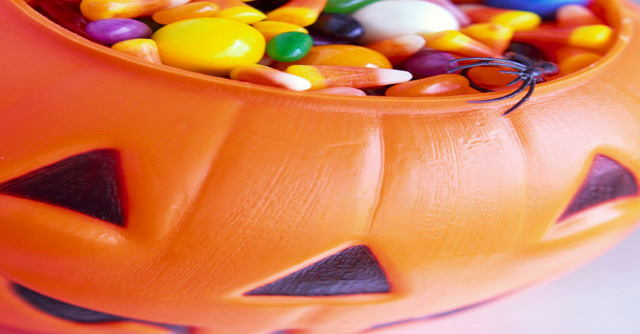 Halloween For Kids With Diabetes | The LOOP Blog
