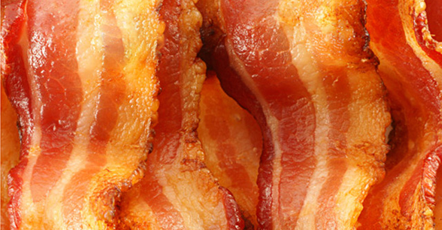 All Wrapped Up In Bacon! | The LOOP Blog