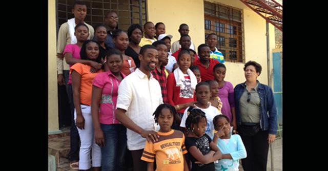 Return To Haiti Part 3 | The LOOP Blog