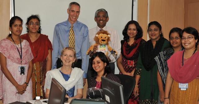 Diabetes In India: Skills-Based Volunteering | The LOOP Blog