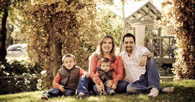 Diabetes And Healthy Living For My Family   The LOOP Blog
