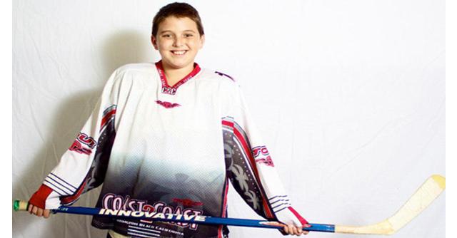 Meet Jack: 13 And Living With Diabetes | The LOOP Blog