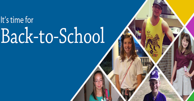 Back-to-School Tips Round Up From Our Community | The LOOP Blog
