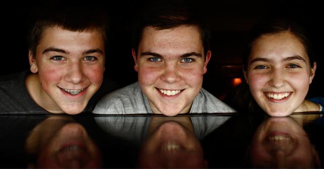 The Type 1 Diabetes Trio: Caleb Hatchett | The LOOP Blog