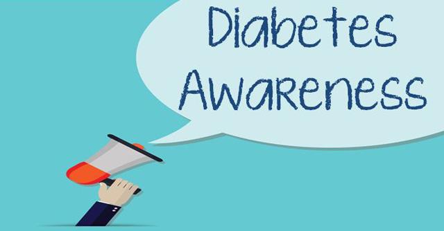 Raising Awareness For Diabetes   The LOOP Blog