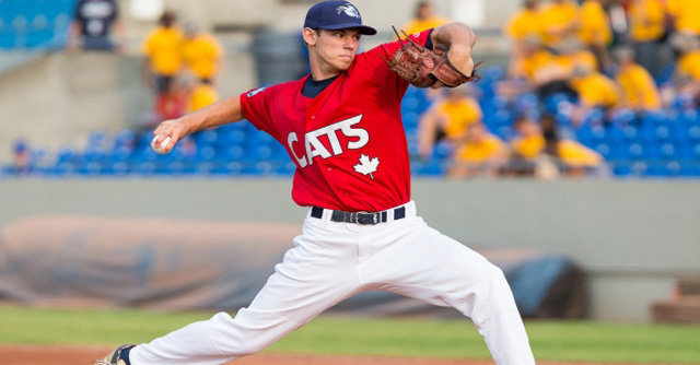 Pitching A Winning Game Against Diabetes | The LOOP Blog