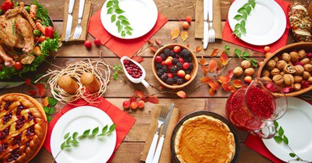 8 Ways To Master Holiday Eating with Diabetes   The LOOP Blog