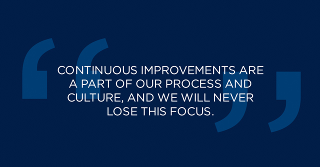 Innovator Interview: Enlite Improvements | The LOOP Blog
