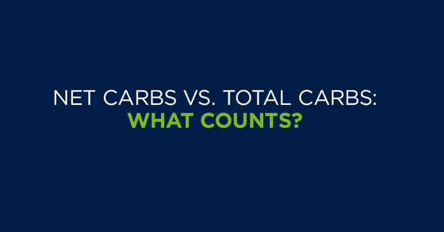 Net Carbs Vs. Total Carbs: What Counts? | The LOOP Blog
