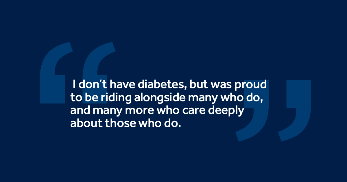 2016 JDRF Ride to Cure Diabetes – Death Valley   The LOOP Blog